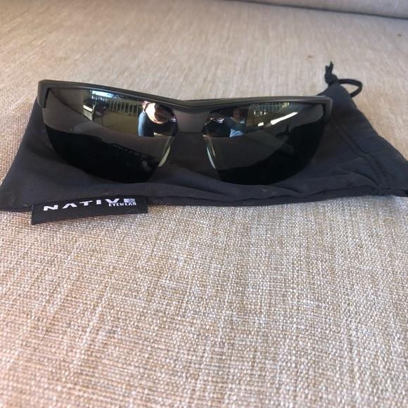 Native Other - Native Hardtop XP Sunglasses w/ Polarized Lenses